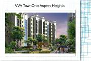 VVA TownOne Aspen Heights Photos Call @ 09999536147 In Bhiwadi