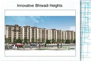 Innovative Bhiwadi Heights Price list Call @ 09999536147 Bhiwadi