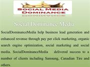 Social Media Marketing Oakville