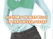 History of Diet Pills in the United States