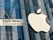 Apple News : iPhone news, iPad