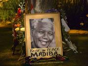 Rest in Peace Madiba *Nelson Mandela