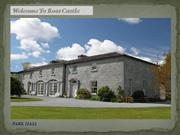 Welcome to rosscastle | Galway Self Catering Accommodation