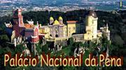 Sintra, Pena National Palace1