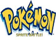 Pokemon Sprite Battles
