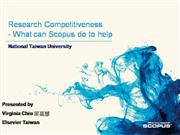 Research Competitiveness