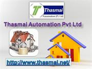Home Automation Systems and Security Solutions in Bangalore
