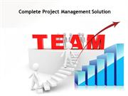 Online Project Management Tool - Talygen
