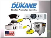 Dukane Product Overview Dec 2013