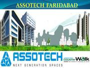 Assotech Faridabad New Venture By Assotech Group  8447730201