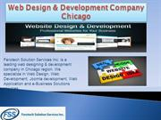 Website & Development Company Chicago