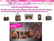 Designer Replica Handbags, Chanel Replic