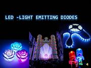 LED -Light Emitting Diodes