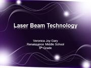Laser Beam Technology