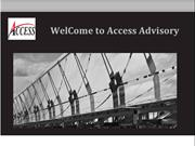 Access Dubai, Access advisory Dubai