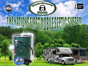 Mobile Septic System