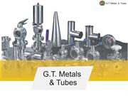 Stainless Steel Fittings, SS & TC Fittings Supplier, Ahmedabad