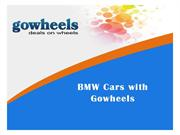 BMW Cars in India, BMW car price, New cars BMW