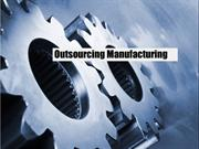 Outsourcing Manufacturing