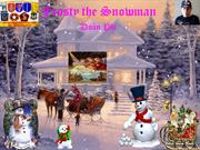 Frosty The Snowman - Doan-Phi - NTB
