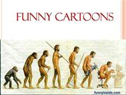 Funny Cartoon's