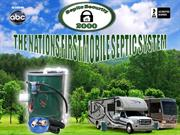 Septic Security 2000 Mobile Septic System