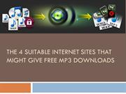 The 4 Suitable Internet Sites That Might Give