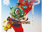 Blessy Global Kids Foundation - Happy New Year & Happy Christmas
