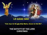Le Giang Sinh