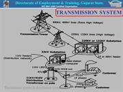 TRANSMISSION AND DISTEBUTION,SWITCH GEAR, SUBSTATION