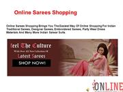 Wedding Lehengas Online - Online Sarees Shopping