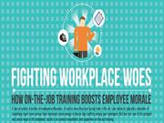 New employee training-value the outlay