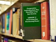 cooperative individualism - lesson 17- protecting our purchasing power