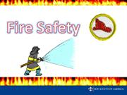 Fire Safety MB