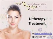 Ultherapy NYC by Dr. Leslie Gerstman