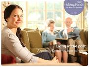 Living in the Past - A Guide to Dementia Care at Home