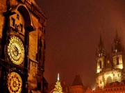 Those Magic Nights in Prague