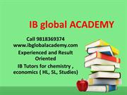IB TUTOR IN DELHI, IB TUTOR IN GURGAON, IB PHYSICS TUTOR IN DELHI