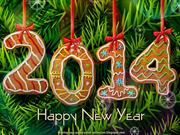 New year Greetings 2014  (1)