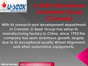 U-Seek Auto Wheel Alignment Equipments