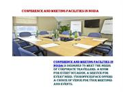 Serviced office space noida