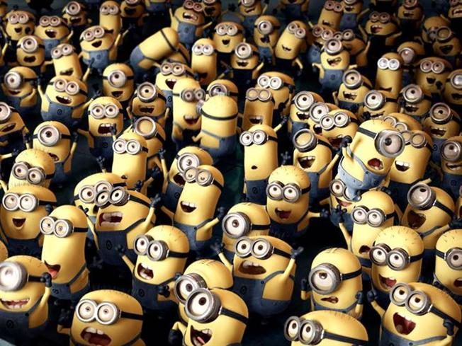 Despicable me know your minions authorstream toneelgroepblik Image collections
