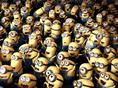 Despicable Me know your minions