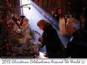 2013 Christmas Celebrations around the World (2)