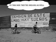 On This Side They´re Dreams As Well-También de este lado hay sueños