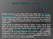 New Projects In Navi Mumbai