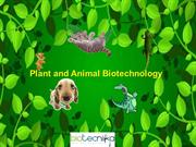 PB_Plant and Animal Biotechnology_GATE