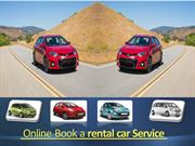 Looking For Car Rental service Provider in Online