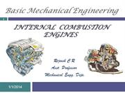 BME-IC engines