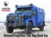 Sneak Peek: Crucial Facts About Armored Vehicle